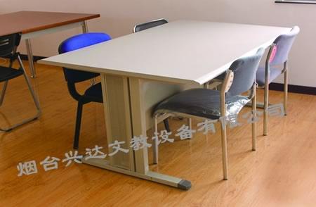 SJ-Y009阅览桌