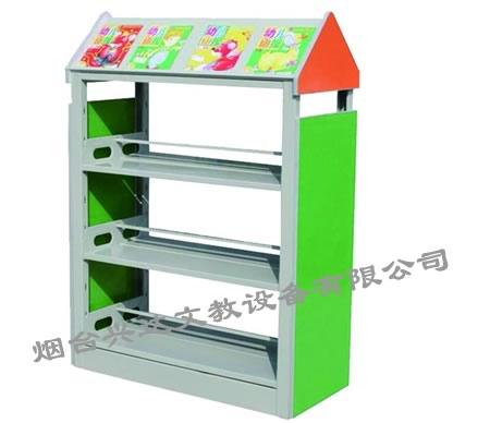 SJ-F6021儿童书架