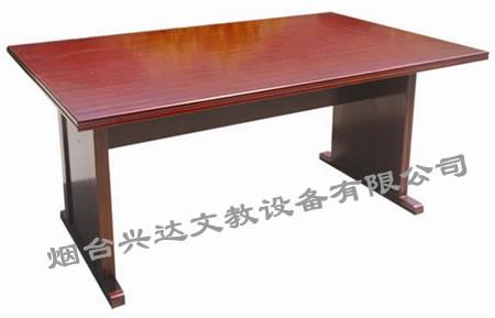 SJ-Y002阅览桌