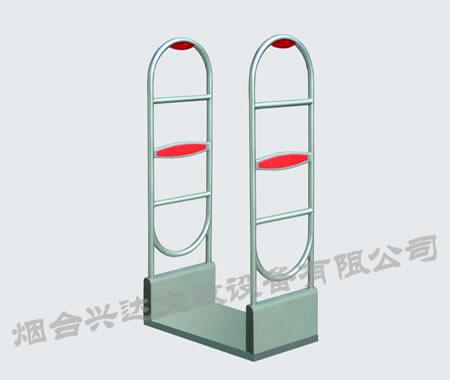 Y06C-700型树脂门图书监测系统